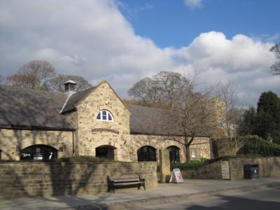 Durham Dales Centre