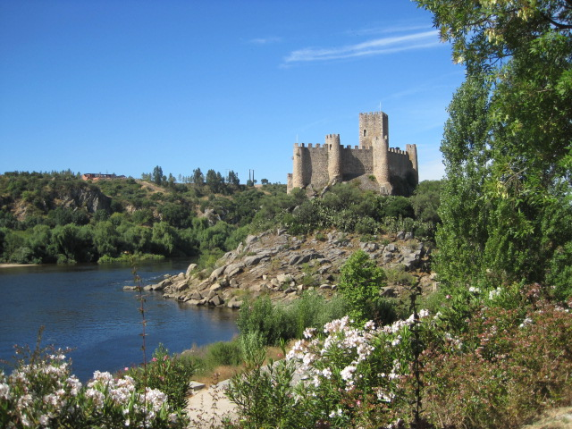 Almourel Castle