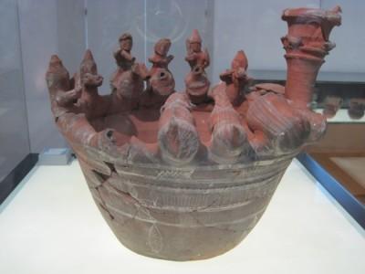 The Tavira Vase