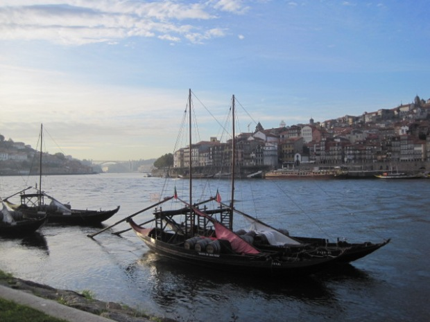 A very special city for me, Porto