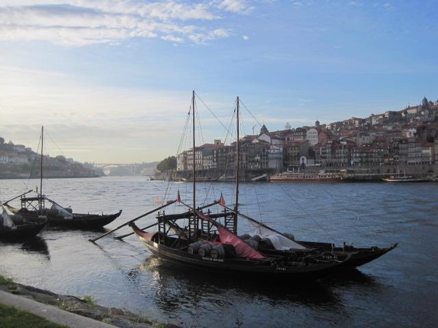 A very special city for me, Porto