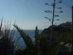 Algarve clifftops overlook many fabulous bays