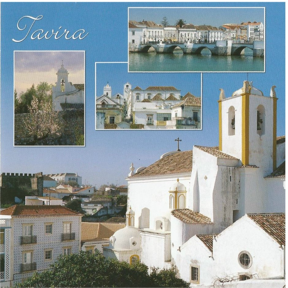 And, of course, Tavira