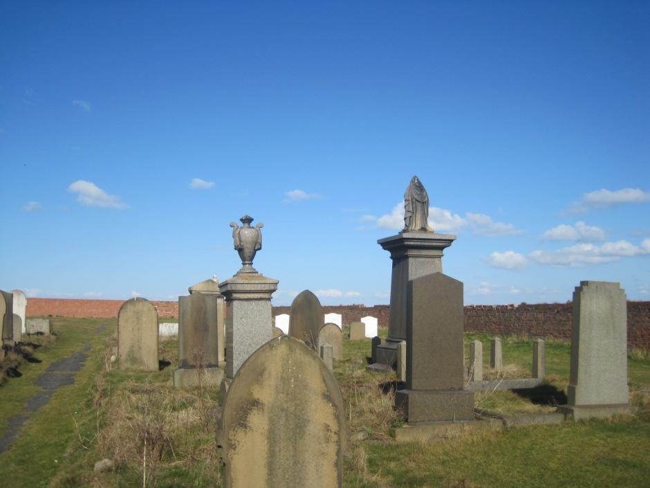 Spion Kop Cemetery