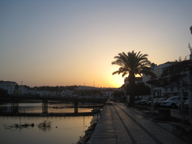 The Military Bridge, Tavira
