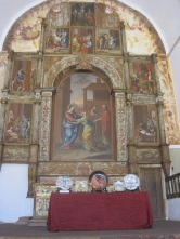 The Igreja da Misericordia