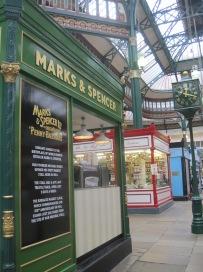 Anyone remember a penny bazaar?