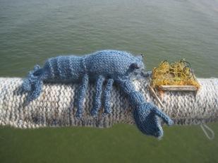 Lobster for tea?