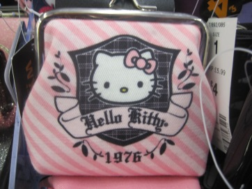 Such a cute purse!