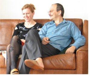 Marysia and Pawel