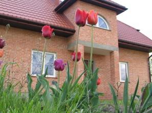 Marysia's house