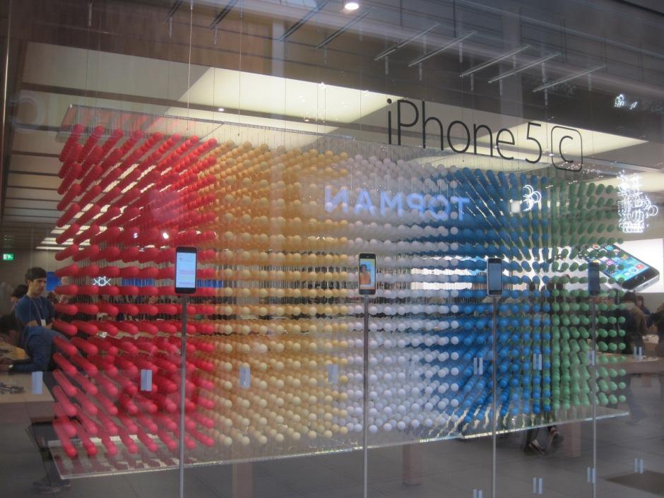 iPhones?  Yes, please!