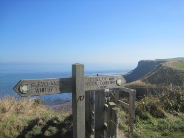 Whitby or Robin Hood's Bay?