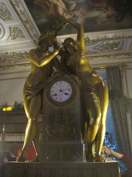Fabulous timepieces