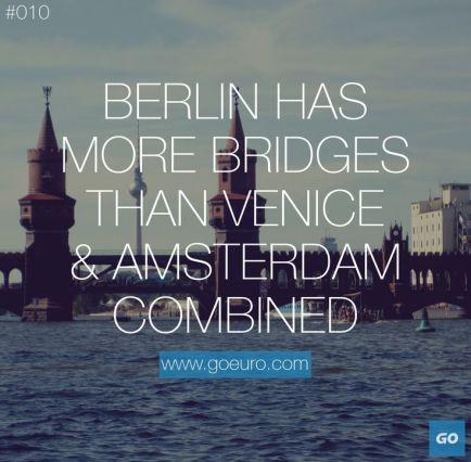 Go Euro- Berlin