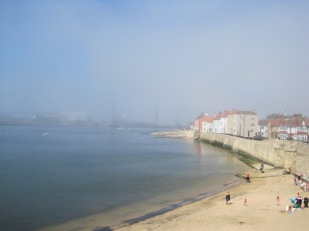 The Fish Sands- well known in Hartlepool