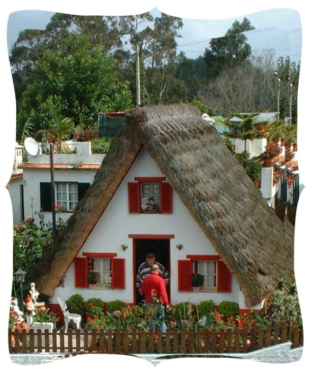 Thatched cottage 3