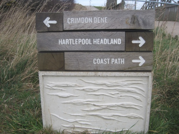 Crimdon or Hartlepool?