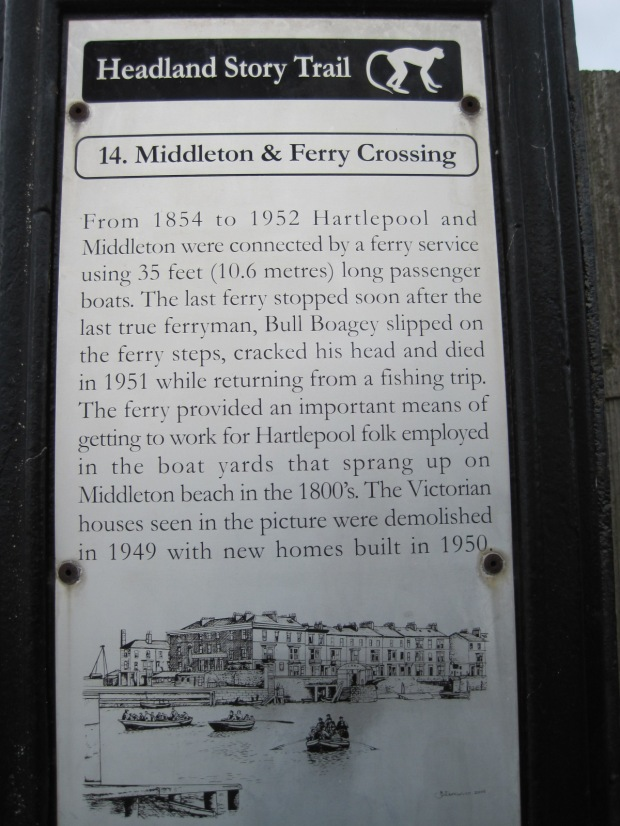 No. 14-  'Middleton & Ferry Crossing'