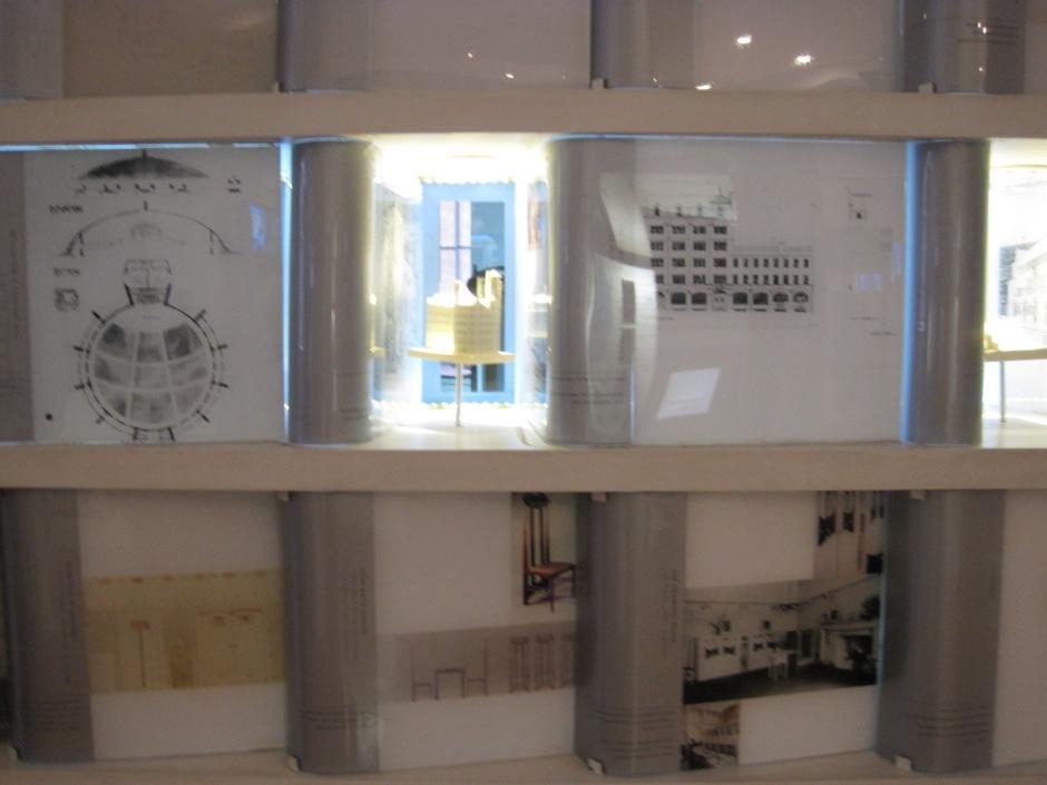 And numerous design details