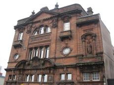Like Kingston Halls