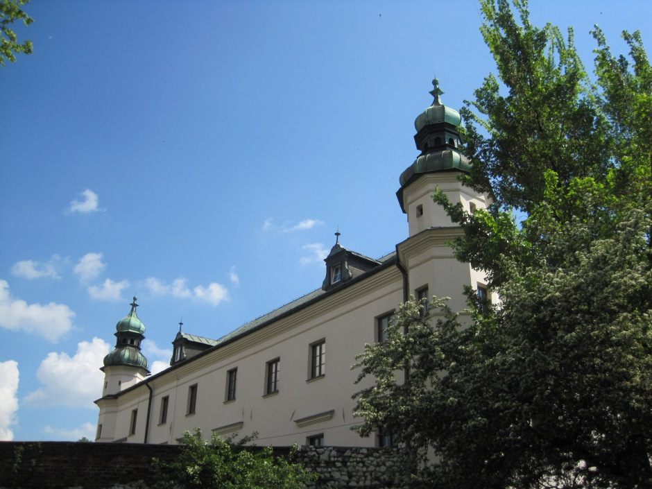 The Pauline Church and Monastery