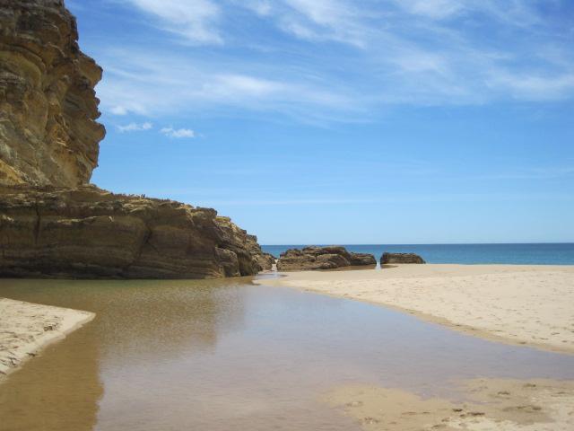 Figuera beach