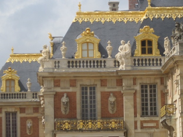 The incomparable chateau