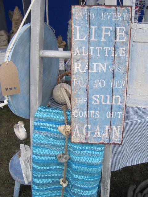 And craft stalls galore!