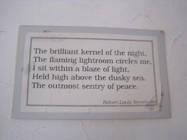 Let's share a bit of poetry, shall we?