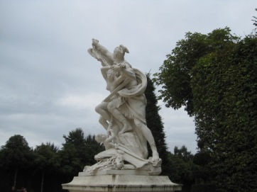 Another statue