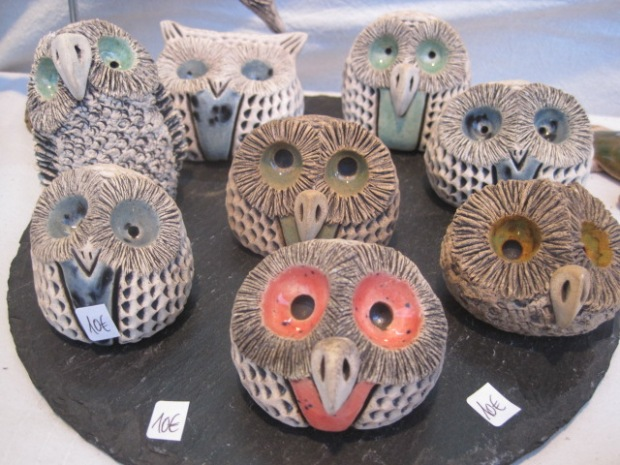 Anyone have a weakness for owls?