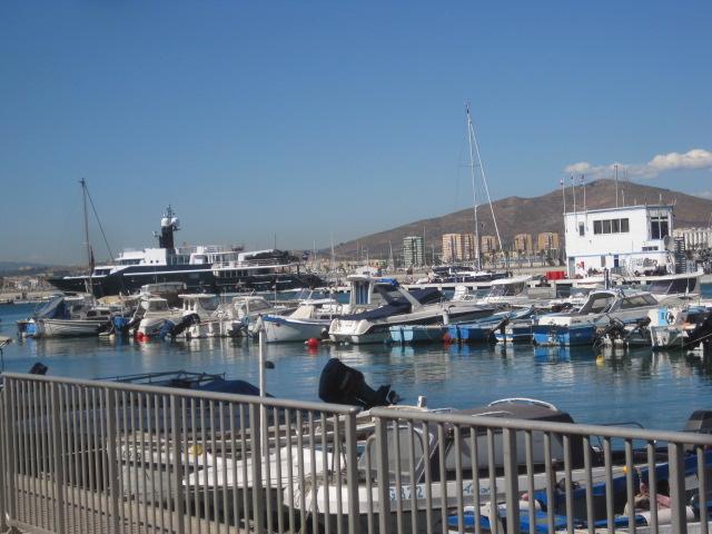 Boat heaven!