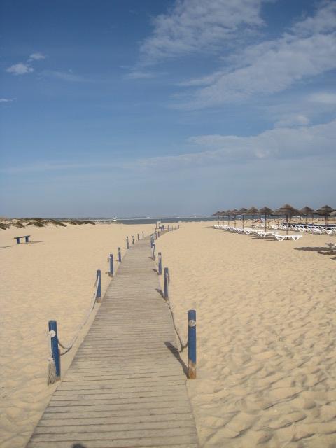 I'm missing my empty beaches