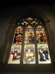 and Lindisfarne