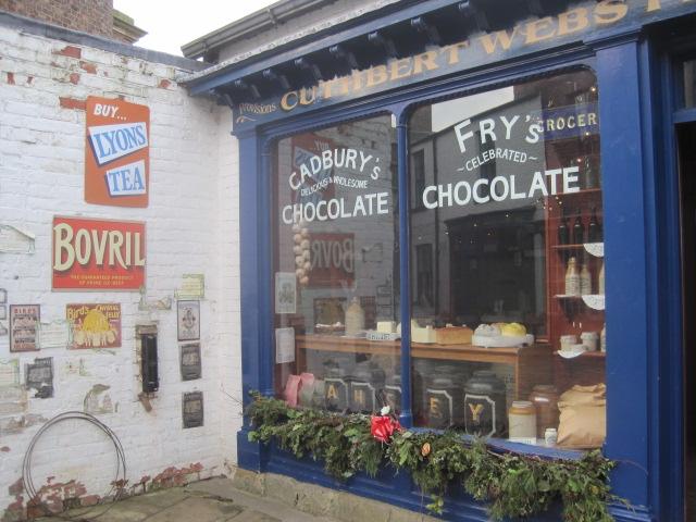 Chocolate anyone?