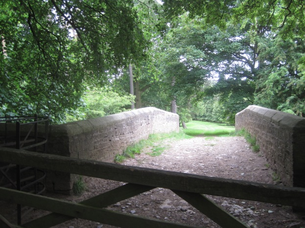 Trevor's Bridge