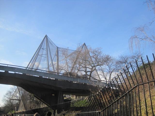 Regent Park's Zoo