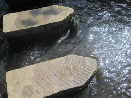 Slippery when wet?