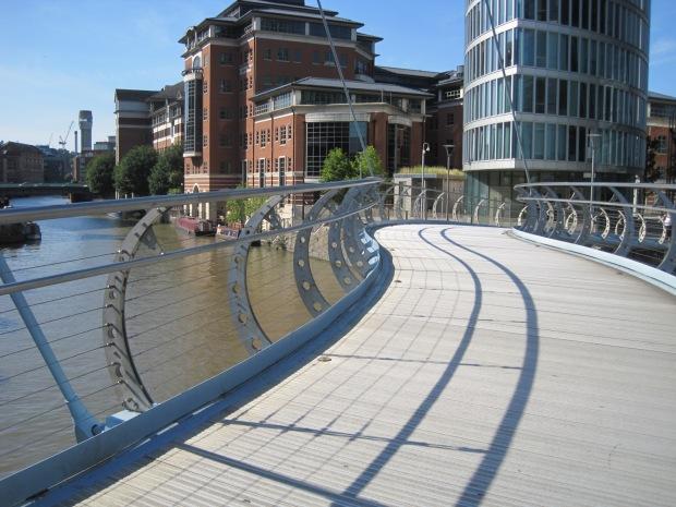 Valentine's Bridge- isn't this a nice one?
