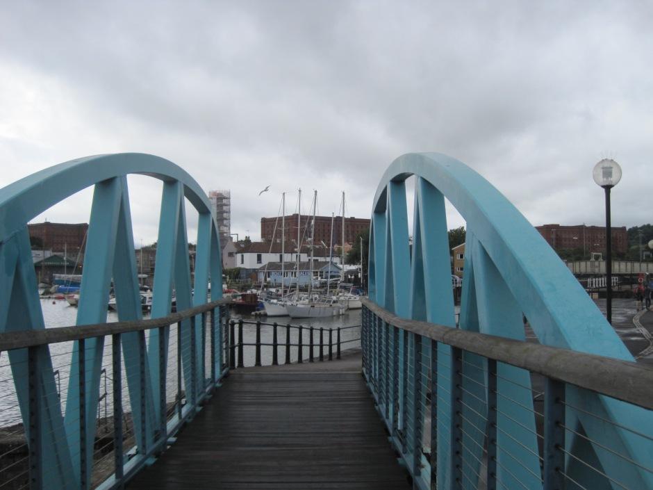 Junction Lock Bridge