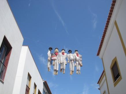 These guys kept hanging around