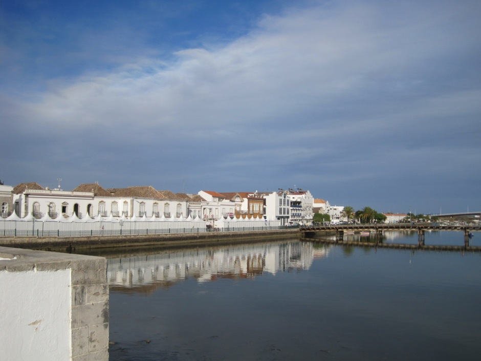 The 'tents' return to Tavira