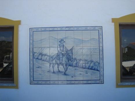 And Don Quixote?