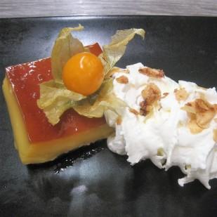 sherry cake, Jerez