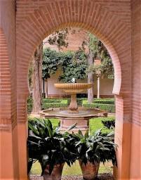 Granada, of course