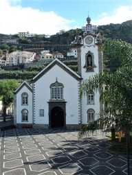 Madeira, a 60th birthday celebration