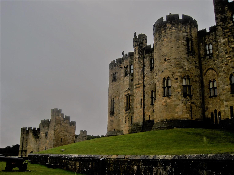 Jo\'s Monday walk : A tale of three castles- 2. Alnwick | restlessjo