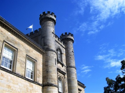 Palatial Aske Hall